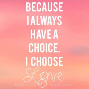 choose-love